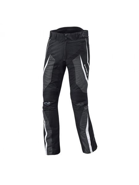 Мотобрюки Held Vento черные текстильные мужские