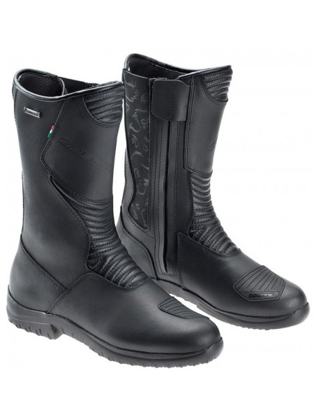 Мотоботы Gaerne Black Rose Gore-Tex