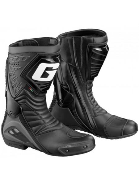 Мотоботы Gaerne G-RW Black