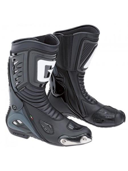 Мотоботы Gaerne G-RW Aquatech Black