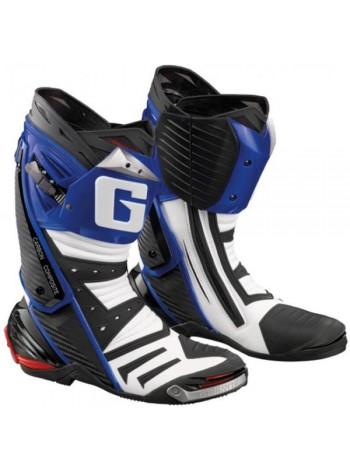 Мотоботы Gaerne GP1 Blue