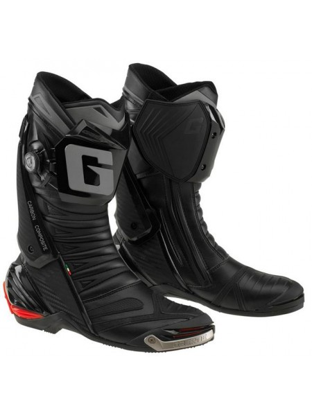 Мотоботы Gaerne GP1 Evo Black