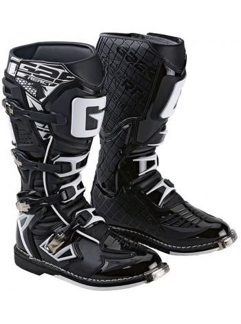 Кроссовые мотоботы Gaerne G-React Enduro Черные