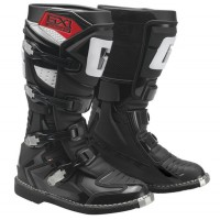 Мотоботы Gaerne Gx-1 Enduro Black