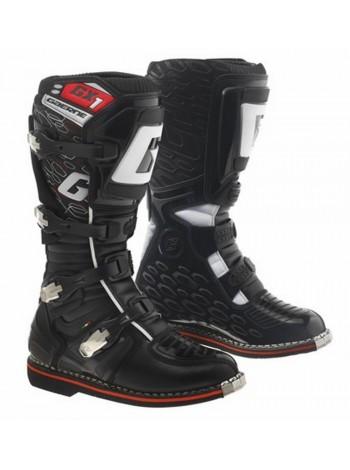 Кроссовые мотоботы Gaerne Gx-1 Goodyear Black