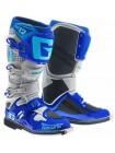 Кроссовые мотоботы Gaerne SG-12 Blue (синий)