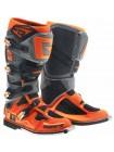 Кроссовые мотоботы Gaerne SG-12 Orange (оранжевый)