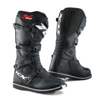 Мотоботы TCX X-BLAST Черные
