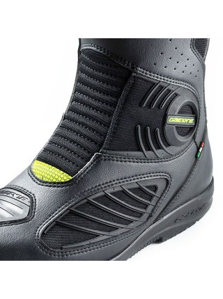 Мотоботы Gaerne G.Air Gore-Tex Black