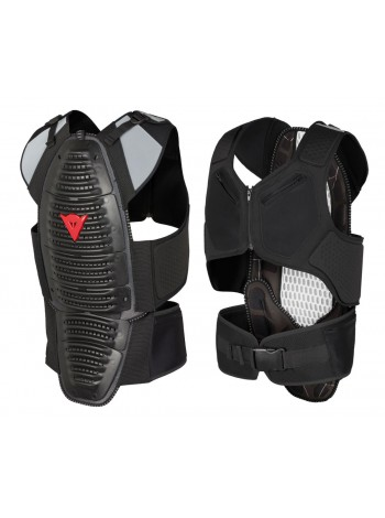 Защита спины Dainese GILET WAVE Black