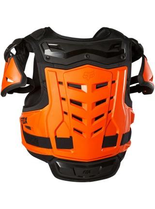 Моточерепаха Fox Raptor Vest Orange