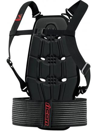Защита спины Icon Stryker Black
