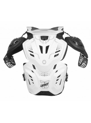 Защита тела Leatt 3.0 Fusion White