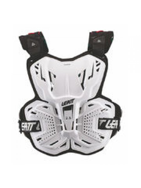 Защита тела Leatt 2.5 Chest Protector White