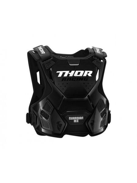 Моточерепаха Thor Guardian MX Black