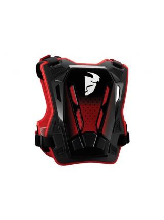 Моточерепаха Thor Guardian MX RED-BLACK