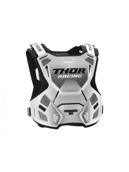 Моточерепаха Thor Guardian MX WHITE
