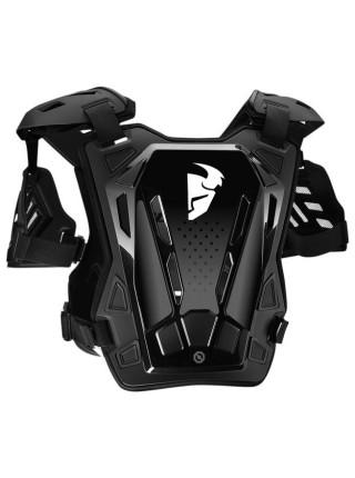 Моточерепаха Thor Guardian S20 Черная