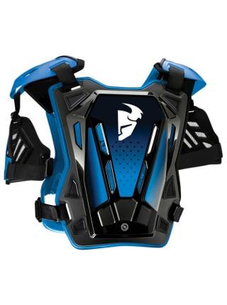 Моточерепаха Thor Guardian S20 Синяя
