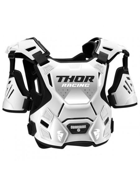 Моточерепаха Thor Guardian S20 Белая