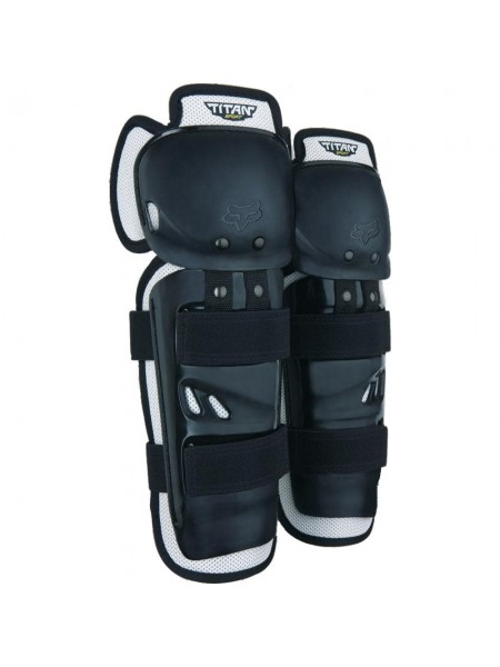 Наколенники Fox Titan Sport Knee Guard Black