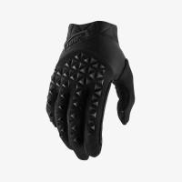 Перчатки для мотокросса 100% Airmatic Black Charcoal