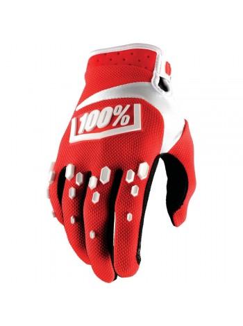 Мотоперчатки 100% Airmatic Red