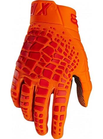 Мотоперчатки Fox 360 Grav Orange