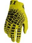Мотоперчатки Fox 360 Grav Yellow