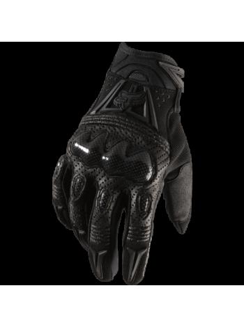 Мотоперчатки Fox Bomber Black