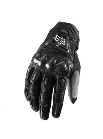 Мотоперчатки Fox Bomber Glove Black