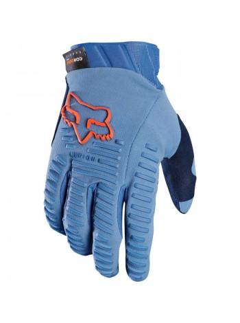 Мотоперчатки Fox Legion Glove Blue