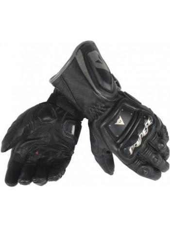 Мотоперчатки Dainese 4-STROKE LONG Black