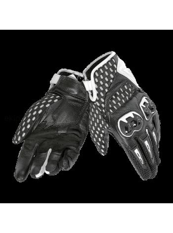 Мотоперчатки Dainese AIR HERO UNISEX White-Black