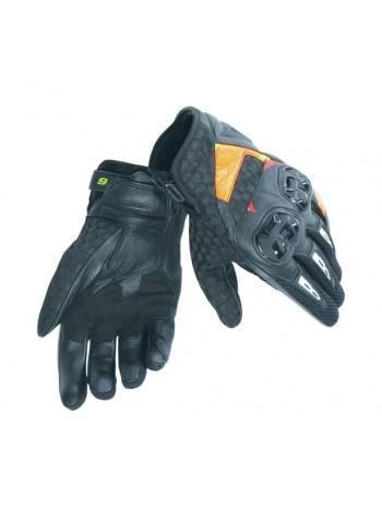 Мотоперчатки Dainese AIR HERO VR46
