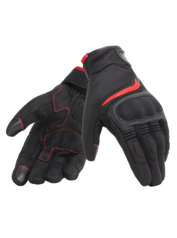 Мотоперчатки Dainese AIR MASTER Black/Red