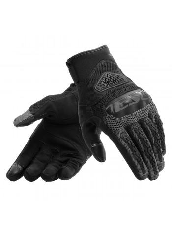 Мотоперчатки Dainese BORA Черные