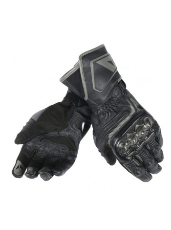 Мотоперчатки Dainese CARBON D1 LONG Черные