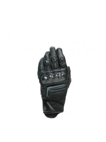 Мотоперчатки Dainese CARBON 3 SHORT Black/Black