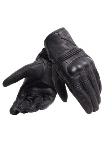 Мотоперчатки Dainese CORBIN AIR UNISEX Черные