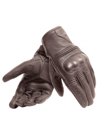 Мотоперчатки Dainese CORBIN AIR UNISEX Коричневые
