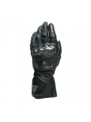 Мотоперчатки Dainese Druid 3 Black/Black