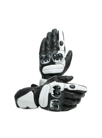 Мотоперчатки Dainese IMPETO Black/White