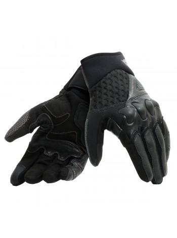 Мотоперчатки Dainese X-MOTO Черные
