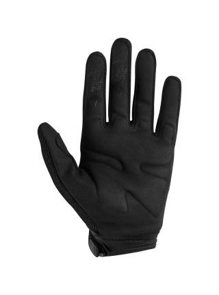 Перчатки для мотокросса Fox Dirtpaw Race Black