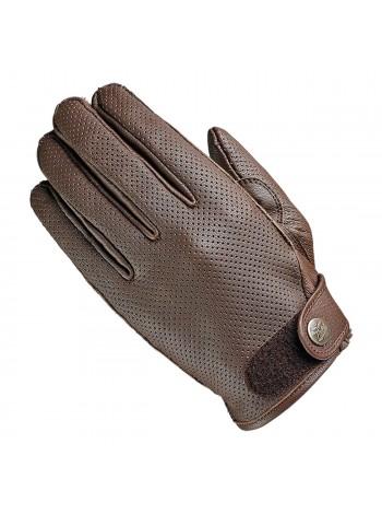 Мотоперчатки HELD Airea мужские коричневые