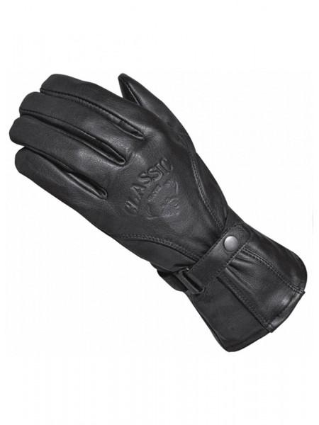Мотоперчатки HELD CLASSIC черные
