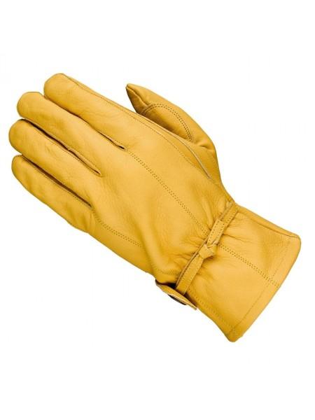 Мотоперчатки HELD Jockey мужские желтые