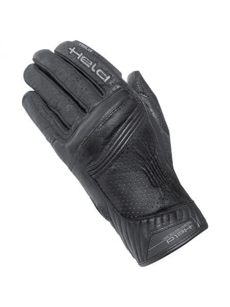 Мотоперчатки HELD Rodney мужские черные