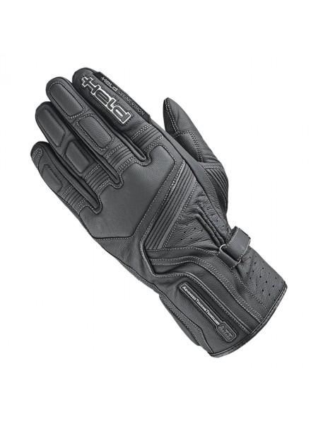 Мотоперчатки HELD Travel 5 мужские черные